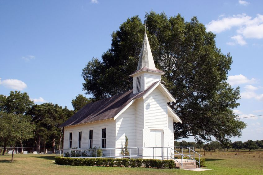 Spring, Conroe, Magnolia, TX Church Property Insurance