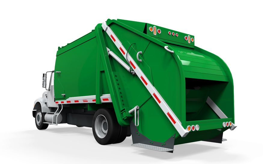 Spring, Conroe, Magnolia, TX Garbage Truck Insurance